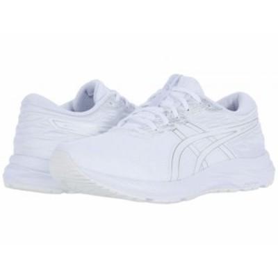 ASICS アシックス レディース 女性用 シューズ 靴 スニーカー 運動靴 GEL-Excite(R) 7 White/White【送料無料】
