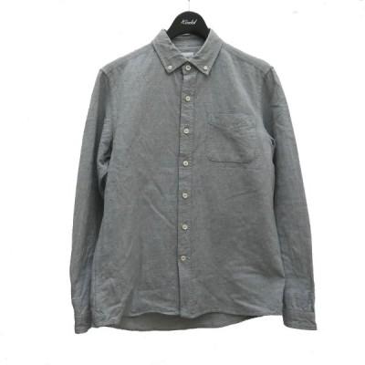 maillot Sunset B.D. Shirts グレー サイズ:2 (堅田店) 210604