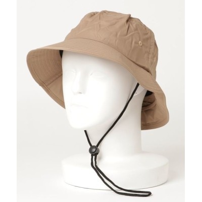 FUNALIVE / 【CELESTE RANA】紫外線カット UPF50+ サーフハット バケットハット WOMEN 帽子 > ハット