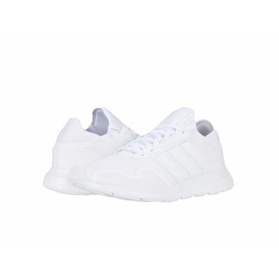 アディダスオリジナルス スニーカー シューズ メンズ Swift Run X Footwear White/Footwear White/Footwear White