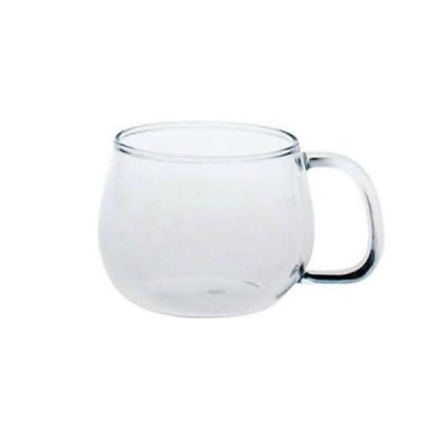 キントー UNITEA 耐熱ガラスカップS 350mL 8290│食器・カトラリー マグカップ・コーヒーカップ 東急ハンズ