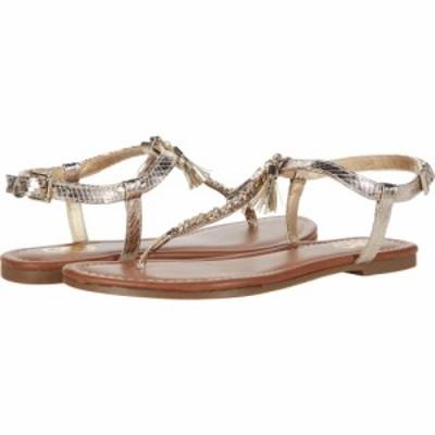 GBG ロサンゼルス GBG Los Angeles レディース サンダル・ミュール シューズ・靴 Loagen Gold