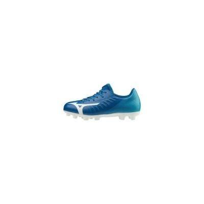 MIZUNO ミズノ レビュラ3 SELECT Jr サッカー ジュニア ブルー×ホワイト サッカースパイク 子供 P1GB1965 01