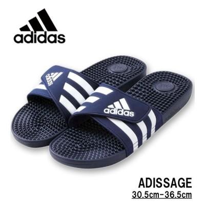 大きいサイズ メンズ adidas(アディダス) サンダル(ADISSAGE) 30.5cm 31.5cm 32.5cm 34.5cm 36.5cm