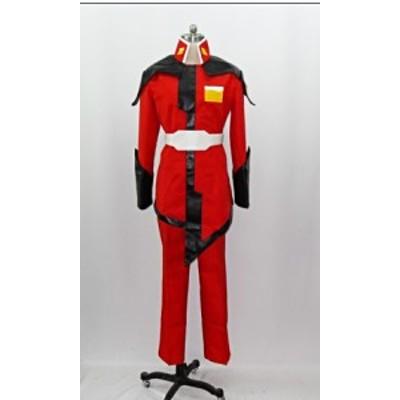 ガンダムSEED ザフト軍服 コスプレ衣装 cc0658