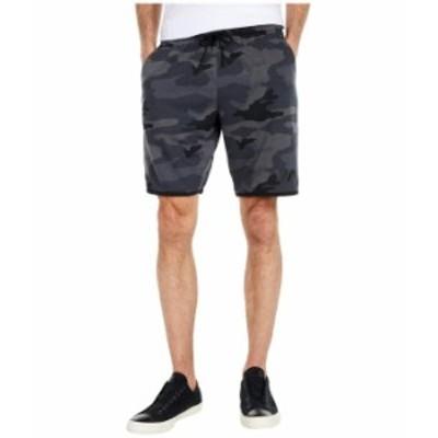 ルーカ メンズ ハーフパンツ・ショーツ ボトムス Sport Shorts IV Camo