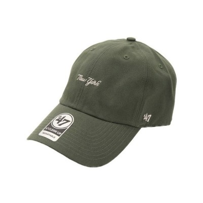 フォーティーセブン(47) 帽子 メンズ YankeesFIVEPANEL キャップ B-WHTNR17LAS-BT 日よけ (メンズ)