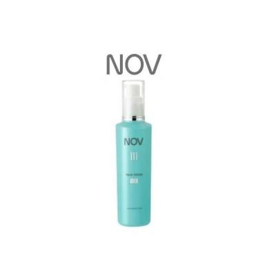 NOV ノブ  III フェイスローション EX 白濁とろみタイプ(化粧水)120mL ※配A