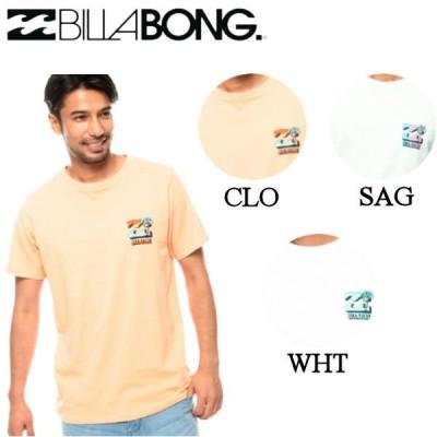 ビラボン BILLABONG メンズ BBTV Tシャツ 半袖 サーフィン スケートボード 海 アウトドア キャンプ M/L/XL