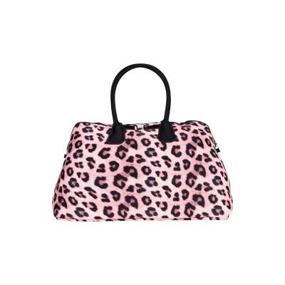 SAVE MY BAG 旅行バッグ ピンク ポリエーテル 50% / ポリエステル 40% / ポリウレタン 10% 旅行バッグ