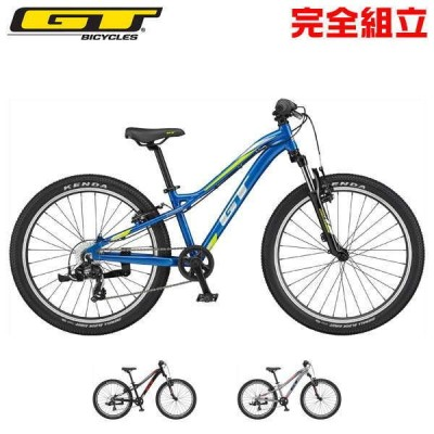 GT ジーティー 2021年モデル STOMPER PRIME 24 V2 ストンパー プライム24 24インチ 子供用自転車