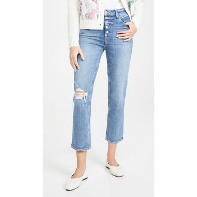 ペイジ PAIGE レディース ジーンズ・デニム ボトムス・パンツ Sarah Straight Ankle Jeans Corrine Destructed