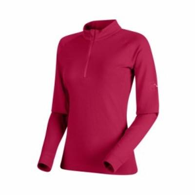 マムート(MAMMUT) PERFORMANCE Thermal Zip long Sleeve Women 1016-00100-3584 レディース(サイズはユーロ表記)