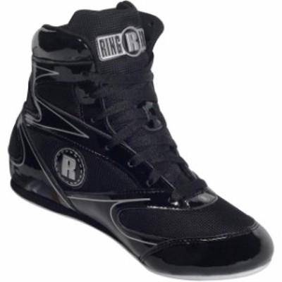 ファッション シューズ Ringside Lo-Top Diablo Boxing Shoes - Black