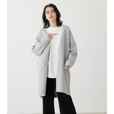 TOPPER CARDIGAN T.GRY