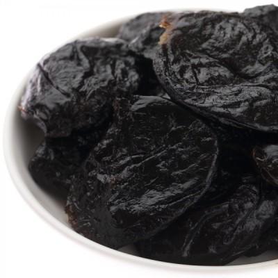 ドライフルーツ プルーン (種抜き) 2kg (1kg x 2) アメリカ産 便利なチャック袋入り 送料無料 グルメ