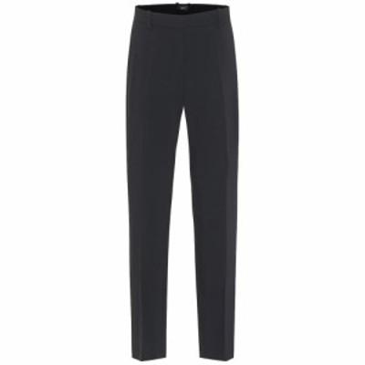 ジョゼフ Joseph レディース ボトムス・パンツ Coleman straight-leg cady pants Black