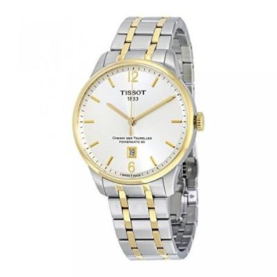 ティソ 腕時計 メンズウォッチ Tissot T0994072203700 T-Classic Automatic Mens Watch
