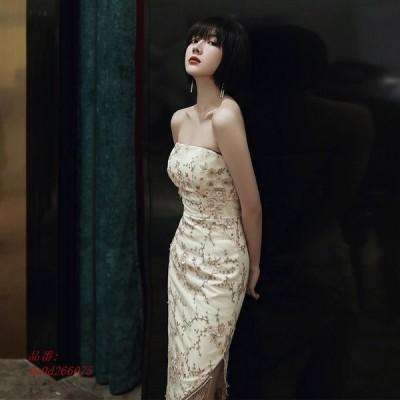 パーティードレス ワンピース 花嫁ミニドレス ウェディングドレス 簡約 花嫁二次会 可愛い 演奏会 プリンセス 挙式 パーティードレス 演奏会 ドレス