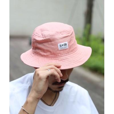 LB/S / 【CONVERSE/コンバース】ホワイトラベルバケットハット WOMEN 帽子 > ハット