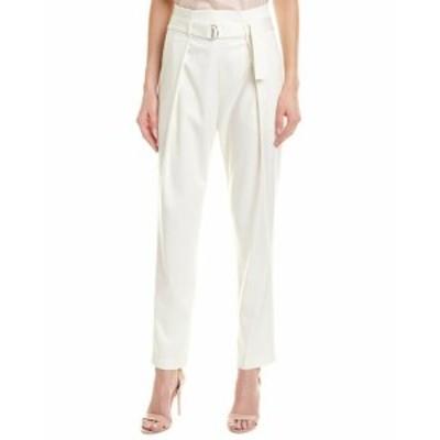 BCBGMAXAZRIA BCBG マックスアズリア ファッション パンツ Bcbgmaxazria Belted Pant