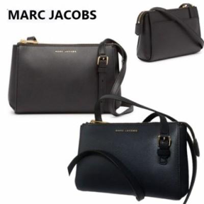 Marc Jocobs マークジェイコブス バッグ ショルダー The Commuter Crossbody Bag レザー 本革