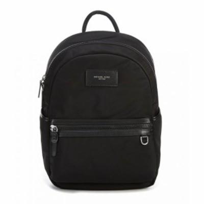 マイケル コース Michael Kors メンズ バックパック・リュック バッグ Brooklyn Nylon Backpack Black