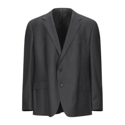 GIEVES & HAWKES テーラードジャケット  メンズファッション  ジャケット  テーラード、ブレザー スチールグレー