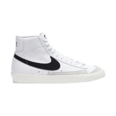 (取寄)ナイキ メンズ ブレーザー ハイ Nike Men's Blazer High White Black White