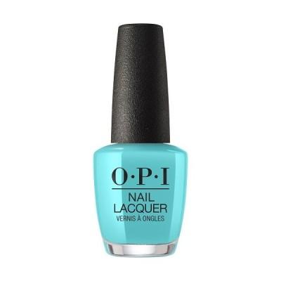 OPI(オーピーアイ)NAIL LACQUER(ネイルラッカー)クローサー ザン ユー マイト べレン   NLL24 15ml
