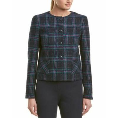 brooks ブルックス ファッション 衣類 Brooks Brothers Wool-Blend Jacket