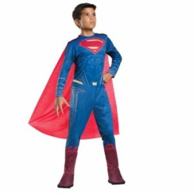 ハロウィン 衣装 子供 仮装 キッズ コスプレ コスチューム スーパーマン 男の子 キャラクター ハロウィンパーティー ハロウイ