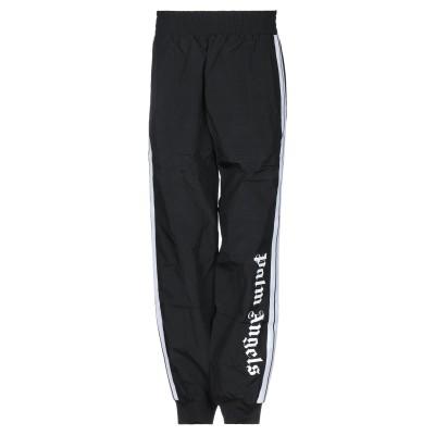 パーム・エンジェルス PALM ANGELS パンツ ブラック XXS ナイロン 100% / ポリエステル / ポリウレタン パンツ