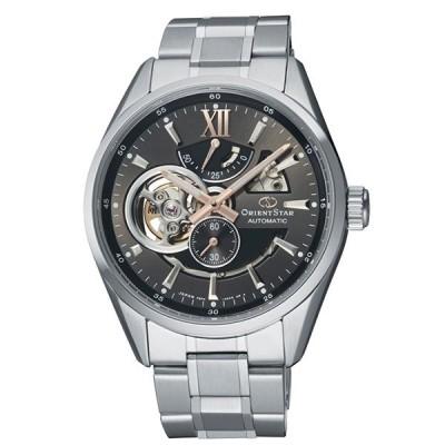 オリエントスター ORIENT STAR 腕時計 メンズ   機械式自動巻  コンテンポラリー モダンスケルトン RK-AV0005N