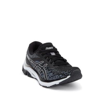 アシックス レディース スニーカー シューズ Gel-Pulse 12 Sneaker BLACK/BLACK