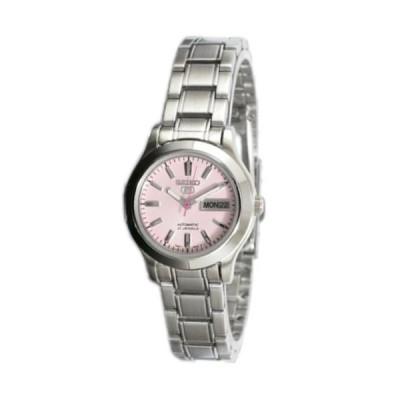 [セイコー] SEIKO 腕時計 自動巻き セイコー5 ファイブ  SYMD91K1 レディース 海外モデル [逆輸入品]