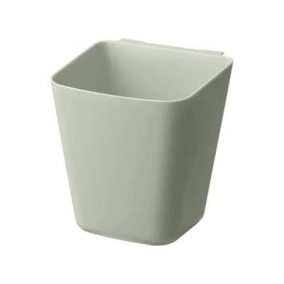 IKEA/イケア SUNNERSTA:小物入れ12x11 cm ペールグリーン(004.409.66)