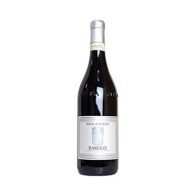 バローロ 2014 パオラ ソルド (ジョヴァンニ ソルド) イタリア ピエモンテ DOCGバローロ 赤ワイン ワイン 辛口 フルボディ 7