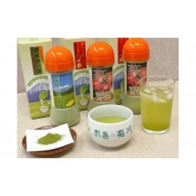 酒割り専用茶 Teaハイ茶2本と湯水まっ茶1本セット【お茶割り】【抹茶】