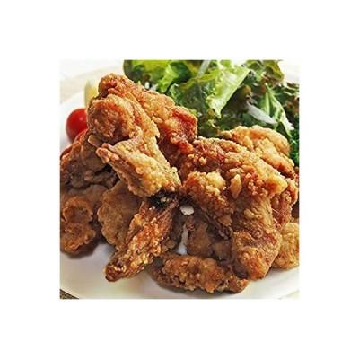 唐揚げ 中華唐揚げ 丸鶏 半羽(550g) おつまみ 惣菜 おかず パーティー ギフト ボリューム 肉 生 チルド