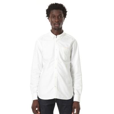 シャツ ブラウス Standard OX B.D. Shirt / スタンダードオックスボタンダウンシャツ