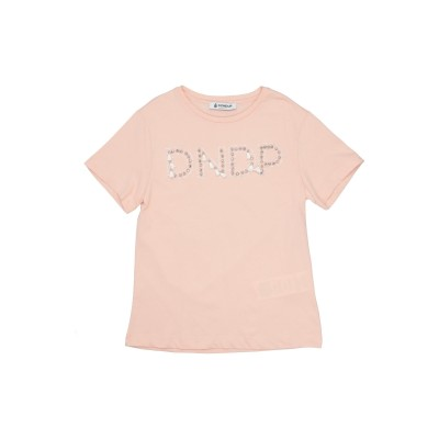 ドンダップ DONDUP T シャツ ピンク 10 コットン 100% T シャツ