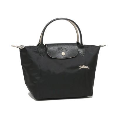 (Longchamp/ロンシャン)ロンシャン トートバッグ レディース LONGCHAMP 1621 619 001 ブラック/レディース その他
