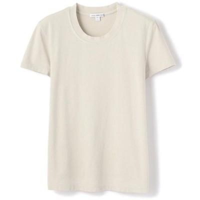 【JAMES PERSE】ベーシック クルーネックTシャツ WLJ3114