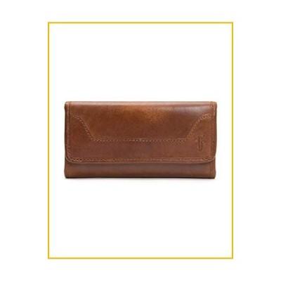 【☆送料無料☆新品・未使用品☆】FRYE Melissa コンチネンタルスナップレザー財布 US サイズ: One Size カラー: ブラ