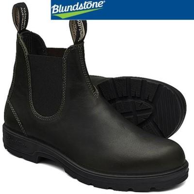 Blundstone(ブランドストーン) サイドゴアブーツ ワークブーツ クラシックコンフォート CLASSIC COMORT BS2052408 ユニセックス