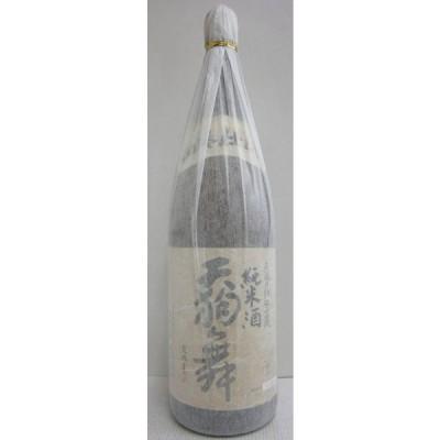 天狗舞  山廃仕込  純米酒 1800ml 【製造年月2020年12月】