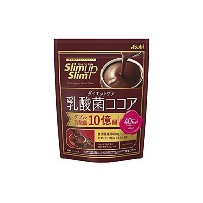 スリムアップスリム ダイエットケア乳酸菌ココア 150g