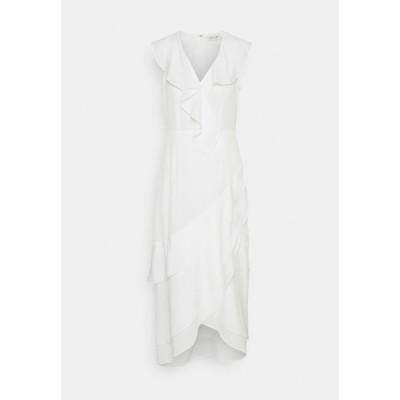 モリ— ブラッケン ワンピース レディース トップス EXCLUSIVE DRESS - Day dress - white