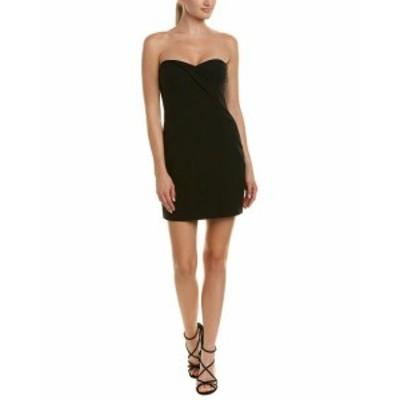 Sept  ファッション ドレス Cinq A Sept Tristen Sheath Dress